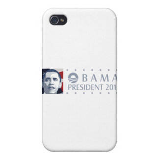 Obama 2012 iPhone 4/4S covers
