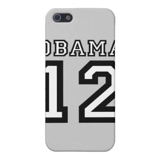 Obama 2012 case for iPhone 5