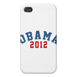 Obama 2012 iPhone 4 cover