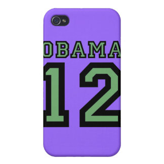 Obama 2012 cases for iPhone 4