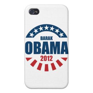 Obama 2012 iPhone 4 cases