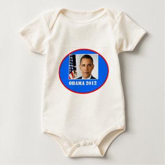 obama 2012.jpg baby bodysuit