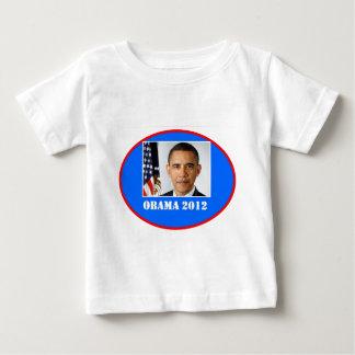obama 2012.jpg baby T-Shirt
