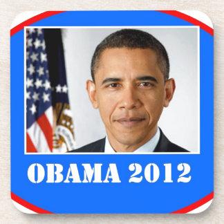 obama 2012.jpg drink coaster