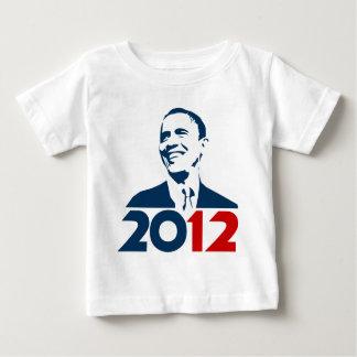 obama 2012 lightn shirt
