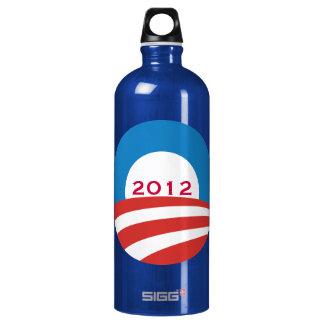Obama 2012 Logo SIGG Traveler 1.0L Water Bottle
