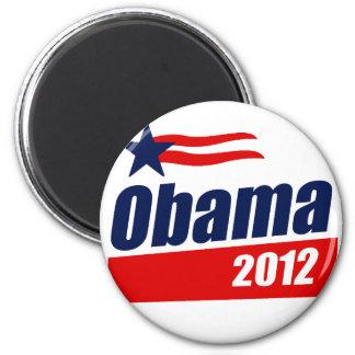 Obama 2012 fridge magnets