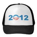 Obama 2012 mesh hat