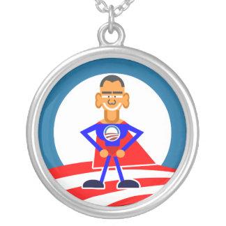 Obama 2012 jewelry