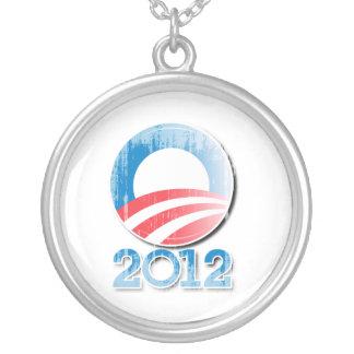 OBAMA 2012 PENDANTS