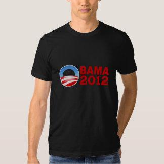 Obama 2012 poleras