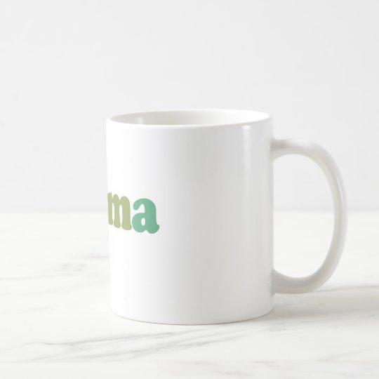 Obama 2012 Rainbow Coffee Mug