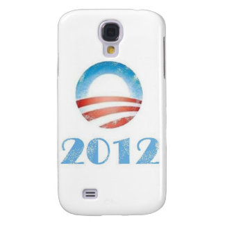 Obama 2012 samsung galaxy s4 cover