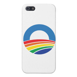 Obama 2012 Support for Gay Marriage Covers For iPhone 5