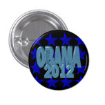 Obama 2012 Support our president on 30 items Pinback Buttons