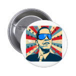 Obama 2012 Swag Pinback Buttons