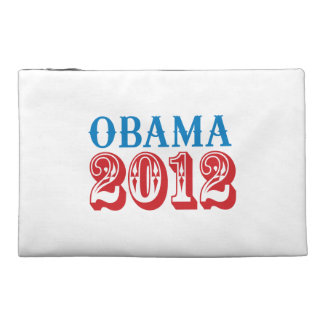 OBAMA 2012 T-SHIRT - png Travel Accessories Bags