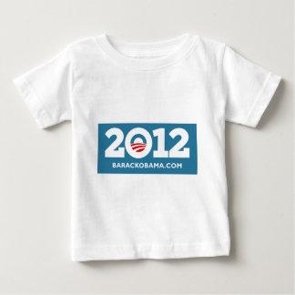 Obama 2012 t-shirts