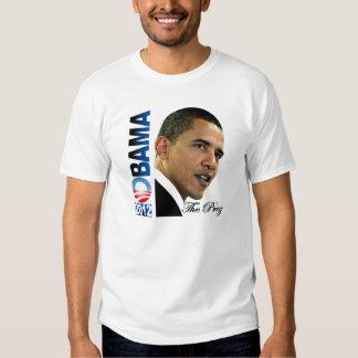 Obama 2012 - The Prez Shirt