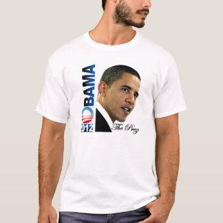 Obama 2012 - The Prez T-Shirt
