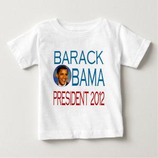 Obama 2012 tee shirt