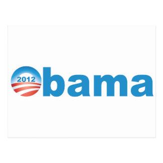 Obama 2012 v2 postales