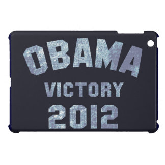 Obama 2012 Victory iPad Mini Hard Case iPad Mini Covers