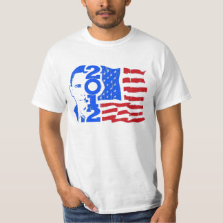 Obama 2012 Vintage Election Shirts