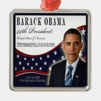 Obama 2013 Inauguration Collectible Ornament