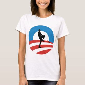 "Obama ""2014"" Victory Tour T-Shirt"