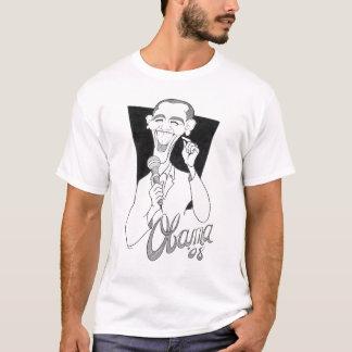 Obama.2.2 T-Shirt