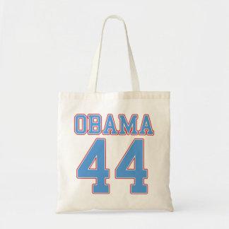 Obama - 44 bolsas