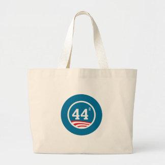 Obama - 44 Squared Bag