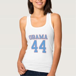 Obama - 44 tank top