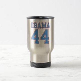 Obama - 44 taza de café
