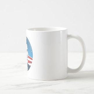 obama 44th #2 coffee mugs