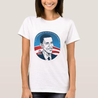 obama 44th #2 T-Shirt