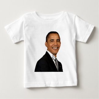 Obama,46th president of the U.S.A_ Baby T-Shirt