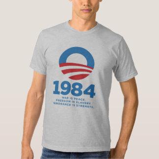 Obama '84 Shirt