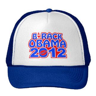 Obama Ace hat