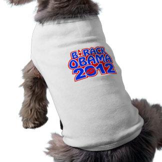 Obama Ace pet clothing