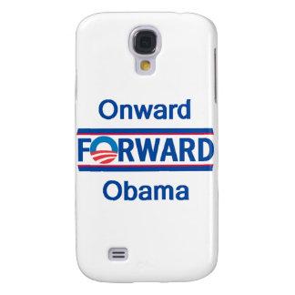 Obama ADELANTE Samsung Galaxy S4 Cover