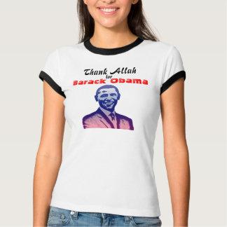obama allah T-Shirt