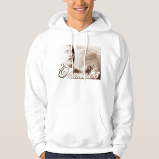 Obama and family - Customized Hoodie