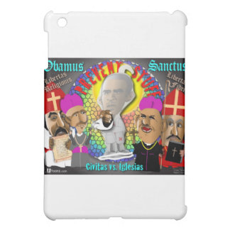 Obama and The Bishops Case For The iPad Mini