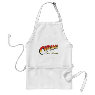 Obama and the Last Crusade in 2012 Adult Apron