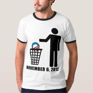 Obama anti - 2012 playera