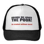 Obama anti gorro