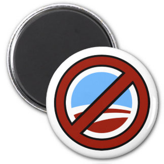 Obama anti imán