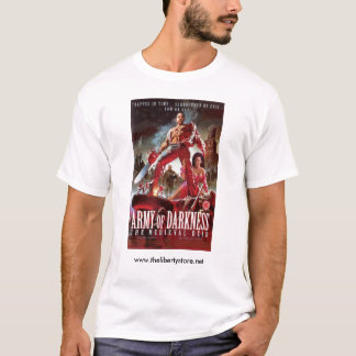 Obama - Army of Darkness T-Shirt